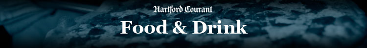 Hardford Courant Food and Drink Newsletter